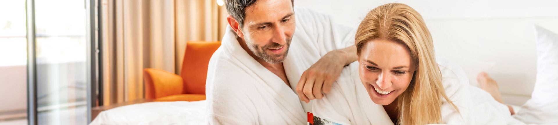 Pauschalen und Wellness