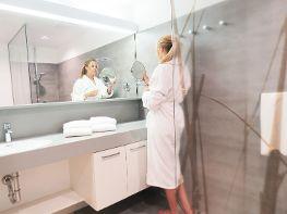 Badezimmer Kurzentrum