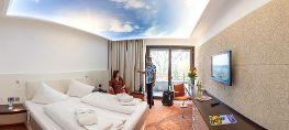 Hotelzimmer Kurzentrum