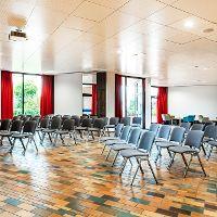Foyer Tiefenbach