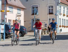 Stadt Bad Buchau